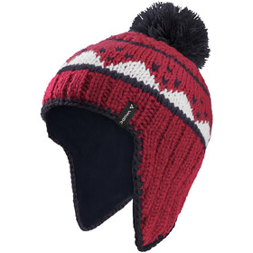 VAUDE Knitted Cap IV Kids eclipse